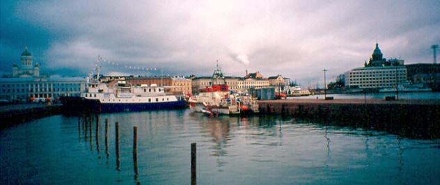 helsinki-porto