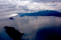 to the Southeast - verso Ketchikan