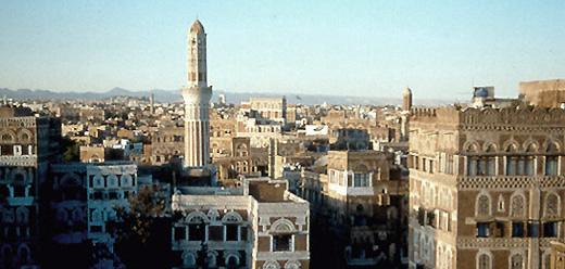 Yemen - sanaTESTO