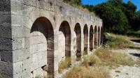 Rodi città antica